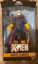 Marvel Legends X-Men Morph (BAF) Sugar Man