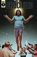 CRUCIFIED #1 CVR A 2019 Scout Comics 06/19/19 NM
