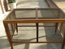 Antique Baby Crib - 1940's