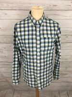 Men's Hollister Shirt - Size Medium - Check - Great Condition