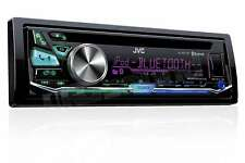 JVC KD-R971BT autoradio 1 DIN con USB CD bluetooth 3 uscite RCA
