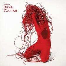 Fabric 60: Dave Clarke - Dave Clarke - Various (NEW CD)
