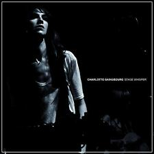 CHARLOTTE GAINSBOURG STAGE WHISPER CD NEW