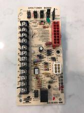 York Coleman 031-01955-000 CFM/Timer Control Circuit Board 1151-1