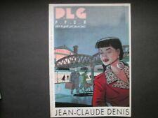 FANZINE PG PPUR N° 27 JEAN CLAUDE DENIS AUTOMNE 1991 TTBE