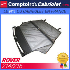Filet anti-remous saute-vent, Windschott, Rover 214 / 216 cabriolet - TUV