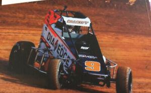 Chase Elliott magnet dirt midget