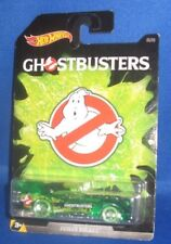 GHOSTBUSTERS (MOVIES) COLLECTIBLE HOT WHEELS POWER ROCKET #8 OF 8, NEW