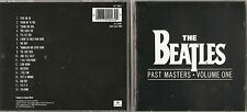 The Beatles - Past Masters Volume One (Audio CD), Like New