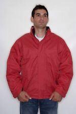 Regatta Dover Chaqueta - Impermeable y cortavientos Abrigo - Forro polar