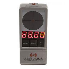 Laser Ammo LaserPET Electronic Target w/ Tripod & Batteries - LA-PET