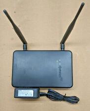 Amped SR10000 High Power Wireless-N 600mW Range Extender & Smart Repeater