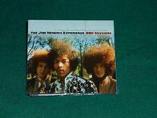 The Jimi Hendrix Experience – BBC Sessions