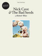 Nick Cave and the Bad Seeds: Lyre of Orpheus and Abattoir Blues, , Good Used  Bo