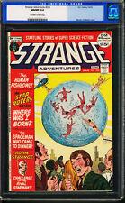 Strange Adventures #236 CGC NM/MT 9.8 Monterey