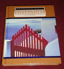 Prentice Hall Literature: Copper Level (Hardcover, 1994)