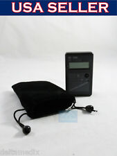 Medical Dosimeter Radiometer X Ray Personal Monitor RAYXMED USA New