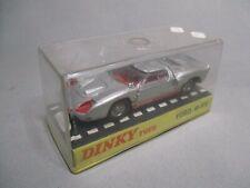 O044 DINKY TOYS GB FORD 40-RV GT Ref 132 AVEC BOITE