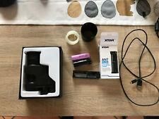 Pard digitales Nachtsichtgerät NV007A, 12mm,+ Schnelladapter, Ladegerät