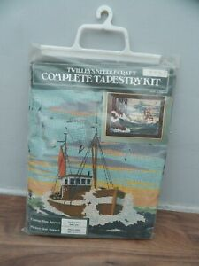 Twilleys needlecraft complete tapestry  kit new and unused