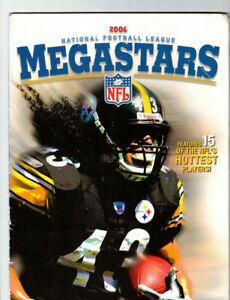 2006 NFL Megastars