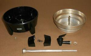 West Bend 11838 Party Percolator Parts, Stem, Basket, Handles & Lid