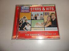 Cd   Gzsz-Stars & Hits Vol.31 von Various, Westlife, Tim Sander und Nickelback