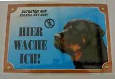 Nobby 93111 Warntafel Labrador