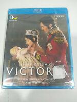 Victoria Jenna Coleman Segunda Temporada Completa Blu-Ray Español Ingles Nueva