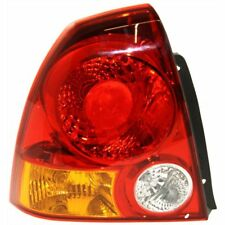 New Driver Side Tail Light For Hyundai Accent 2003-2005 HY2800122