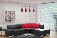 Ecksofa BRICO mit Schlaffunktion Wohnlandschaft Eckcouch Polstersofa Couch  12