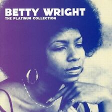 Betty Wright The Platinum Collection CD NEW SEALED 2007 Soul