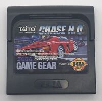 Taito Chase H.Q. HQ (Sega Game Gear) Cartridge Only