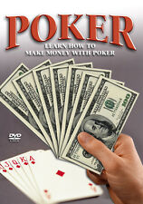DVD Poker Learn How To Make Money With Poker