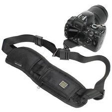 Camera Quick Rapid Single Shoulder Strap Sling Neck Belt for Digital SLR DSLR