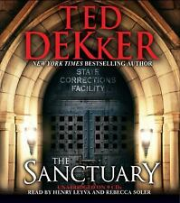 The Sanctuary, Dekker, Ted