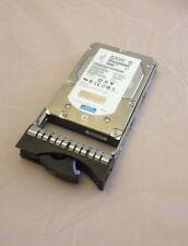 IBM 17P9928 450GB 15K 4GB FC Hard Drive 17P9905 17P9938