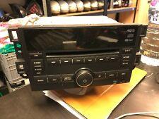 Chevrolet Aveo Radio Stereo CD MP3 Player AUX 94823339 AGC-9232RT