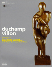 DUCHAMP-VILLON. Collections du Centre Georges Pompidou
