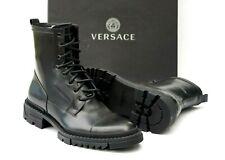 versace boots mens price