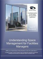 IWFM Level 4 pdf format workbook-  FM 4.18 Understanding Space Management in FM