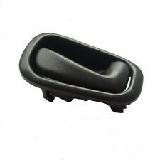 For Toyota Corolla Chevy Inside Black Front Rear Right Side Door Handle 98-02