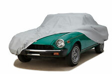 COVERCRAFT C494NH NOAH® all-weather CAR COVER; fits 1968-1983 Fiat 124 Spider