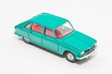 Pilen Renault 16 Ref 203 Moule Dinky Toys No Norev No Solido No Tekno No CIJ