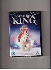 POLAR BEAR KING-(DVD)-NEW&SEALED-MARIA BONNEVIE & JACK FJELDSTAD