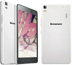 "Original Lenovo K3 Note A7000 4G LTE Android 5.5"" Dual SIM 2GB RAM 16GB ROM 13MP"