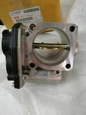 ISUZU D-MAX FUEL INJECTION THROTTLE BODY ASSEMBLY D-MAX 2005-11 GENUINE PARTS