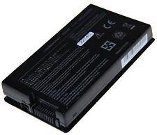 A32-F80 Batterie ASUS F50 F80 F81 F83 X61S X61F X82 X85 X88 Series A32-F80A Akku