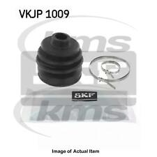New Genuine SKF Driveshaft CV Boot Bellow Kit VKJP 1009 Top Quality