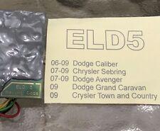 Instrument Cluster ELD5 Inverter Chrysler Sebring, Dodge Caliber, Dodge Avenger